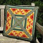 Pattern Tabriz