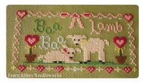Little Sheep Free Chart 2