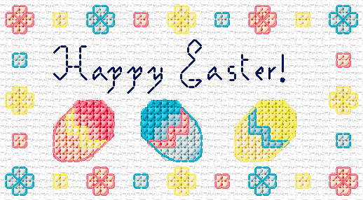 Easter Card-534-O-Free-Design