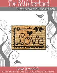valentine-love freebie