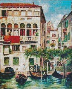 VeniceWaterway