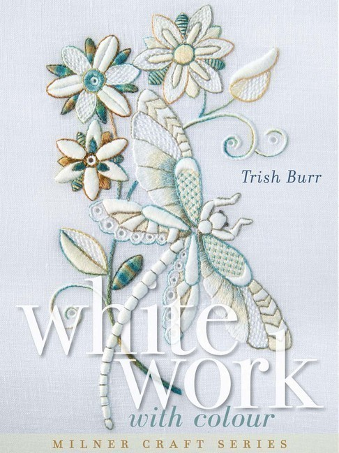 whitework with colour book review