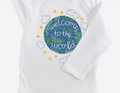 Welcome to the World Cross Stitch
