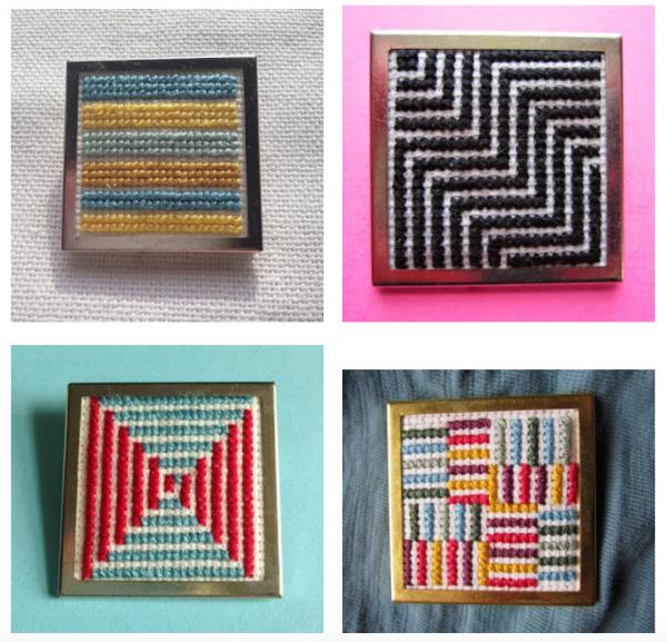Fun Stripe Designs for Summer