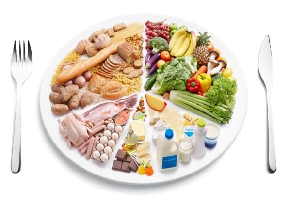 14 moduri de a pierde în greutate fără dietă sau exerciții fizice, Mananca multe pierde in greutate