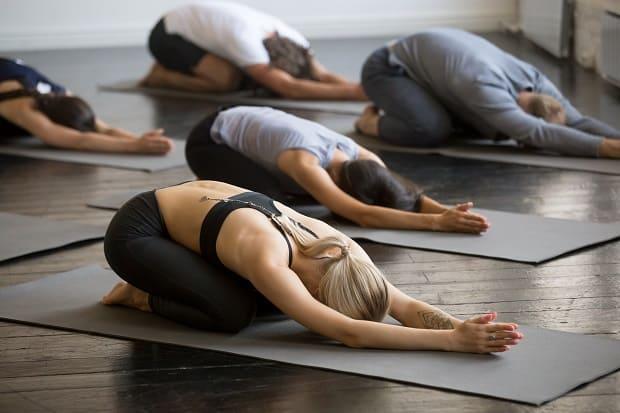 Slim Yoga