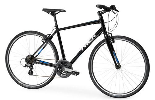 トレックのFX1かFX2かどちらを買う?エスケープとも比較 TREK クロスバイク