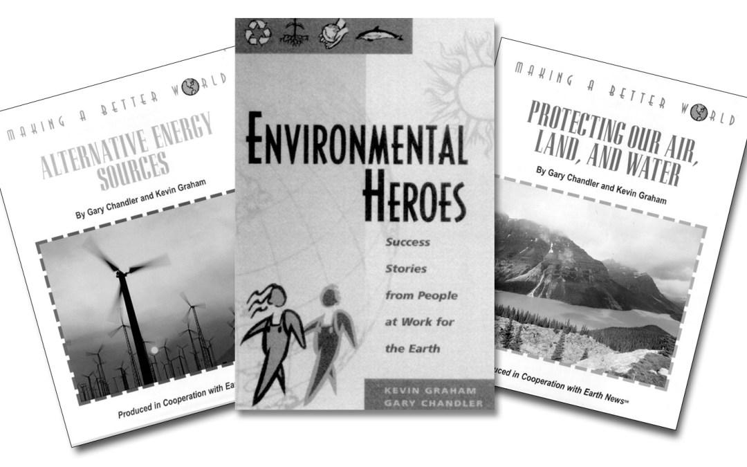 PR Firm Promotes Forest Conservation, Biodiversity