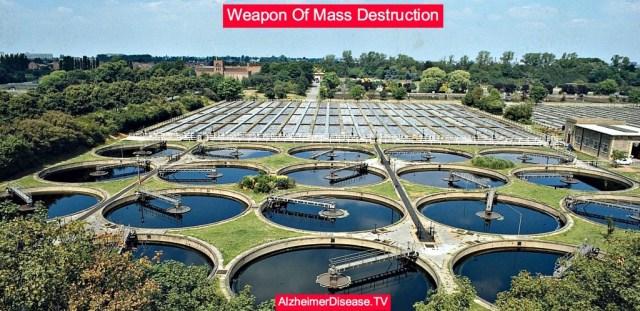 sewage treatment plant LASS