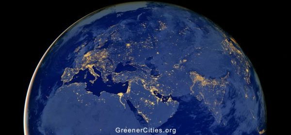 Greener Cities