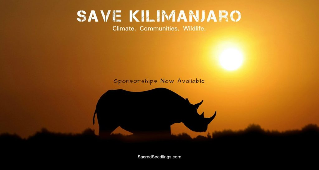 PR firm environmental conservation