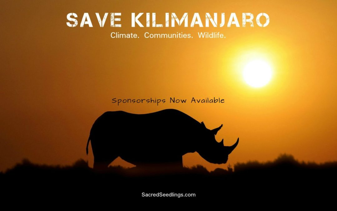 PR Campaign Defends Endangered Species, Ecosystems