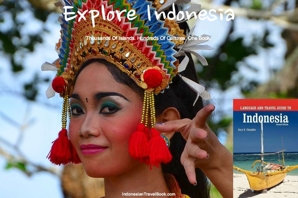 PR Firm Promotes Indonesia Tourism