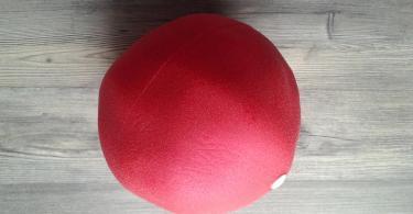Redondo Ball - Nackenverspannung