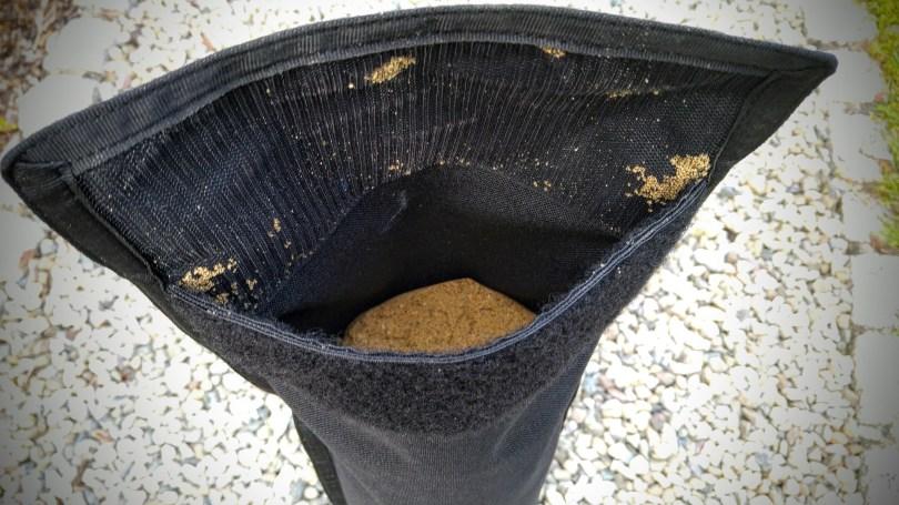 Gymbox Sandbag - gefüllt mit Spielsand