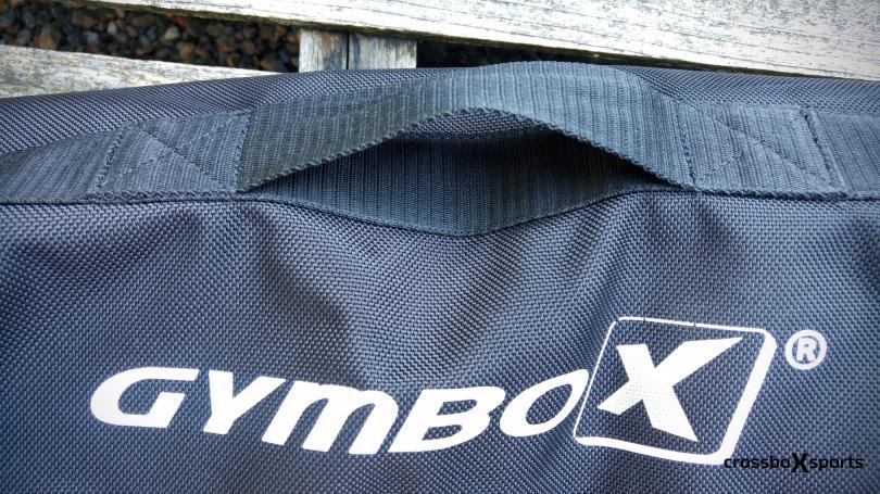 Gymbox Sandbag - hochwertige Materialien