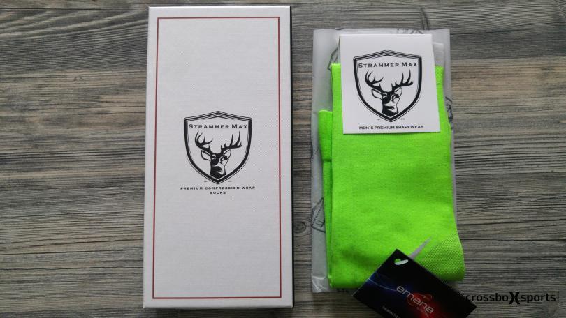 Strammer Max Socks Sports Line - ein schönes Geschenk