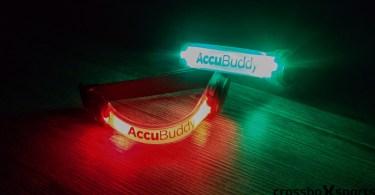 LED Armband
