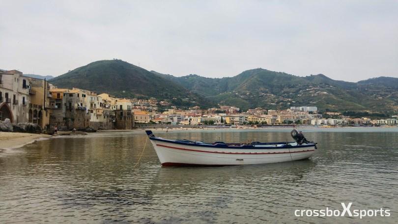 Sizilien -Cefalù