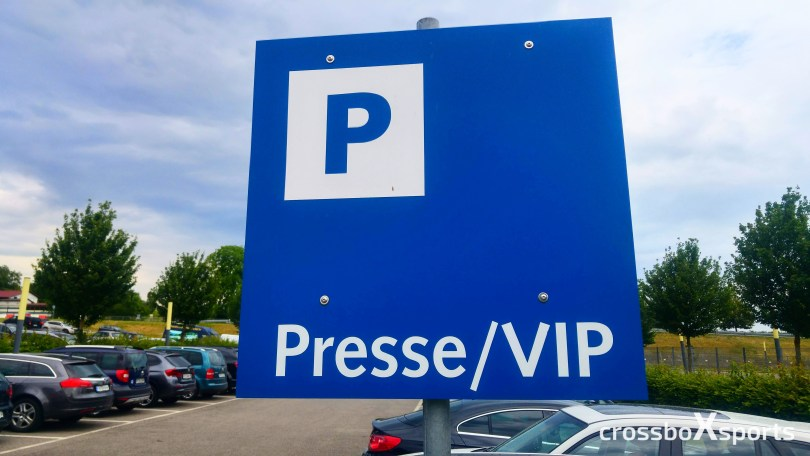 Presse/VIP