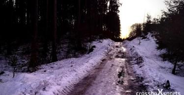 immer noch Winter