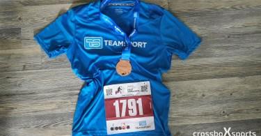 Gozo Halbmarathon 2019