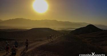 Eliat Desert Marathon