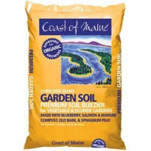 For acid loving plants.