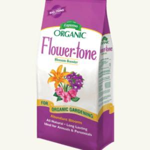 Organic blossom booster