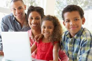 relocating with children expat families