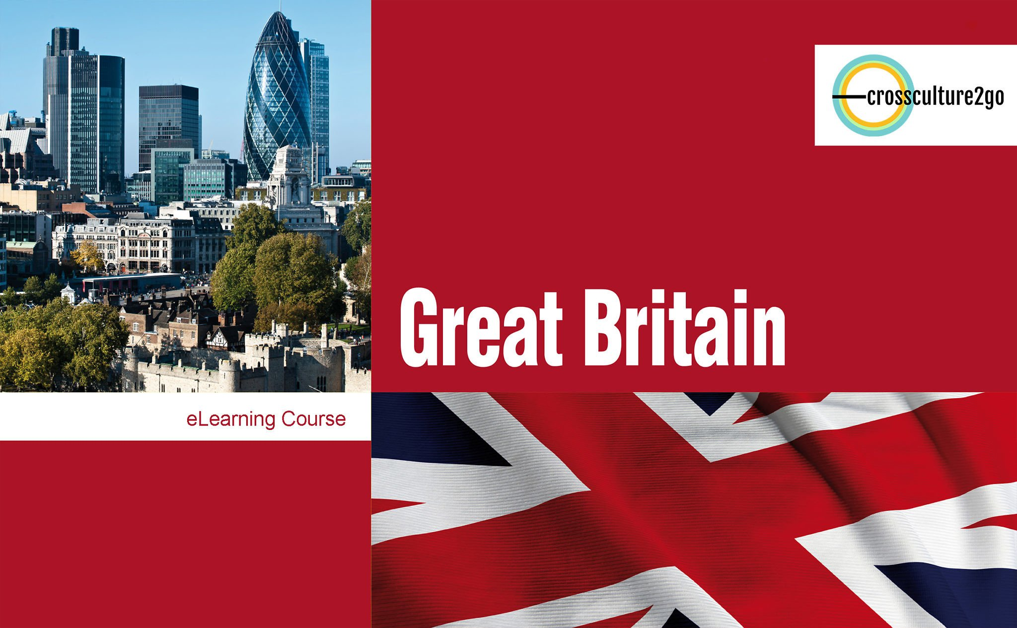 Country Course Great Britain eLearning