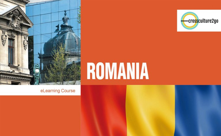 Country Course Romania eLearning