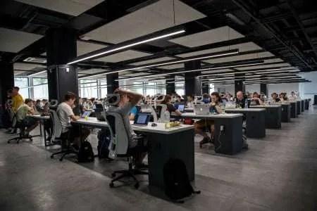 business culture Ireland