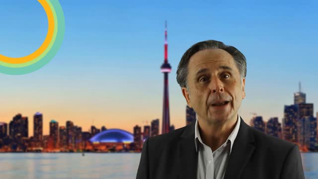 Meetings and presentations in Canada