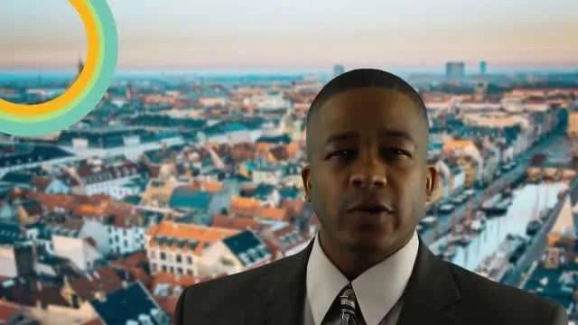 business meeting Denmark