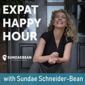 Podcast Expat Happy Hour