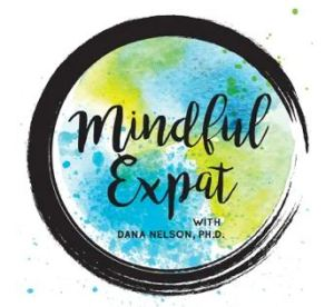 Podcast Mindful Expat