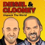 podcast diesel and clooney