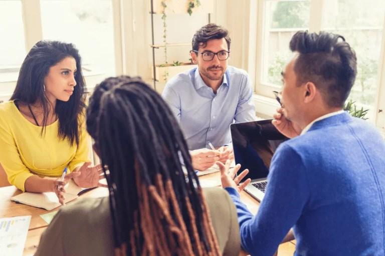 intercultural communication coaching