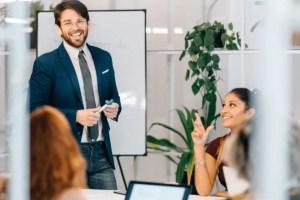 international career development