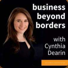 podcast business beyond borders