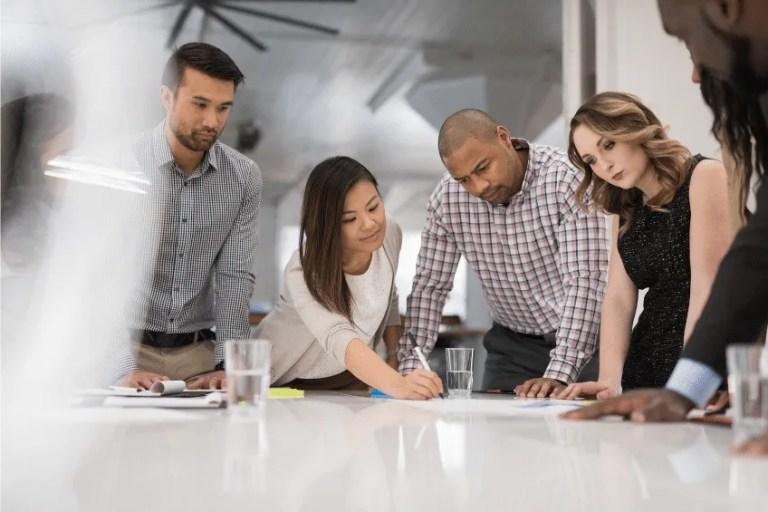 multicultural team coaching