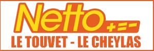 Netto Le Touvet