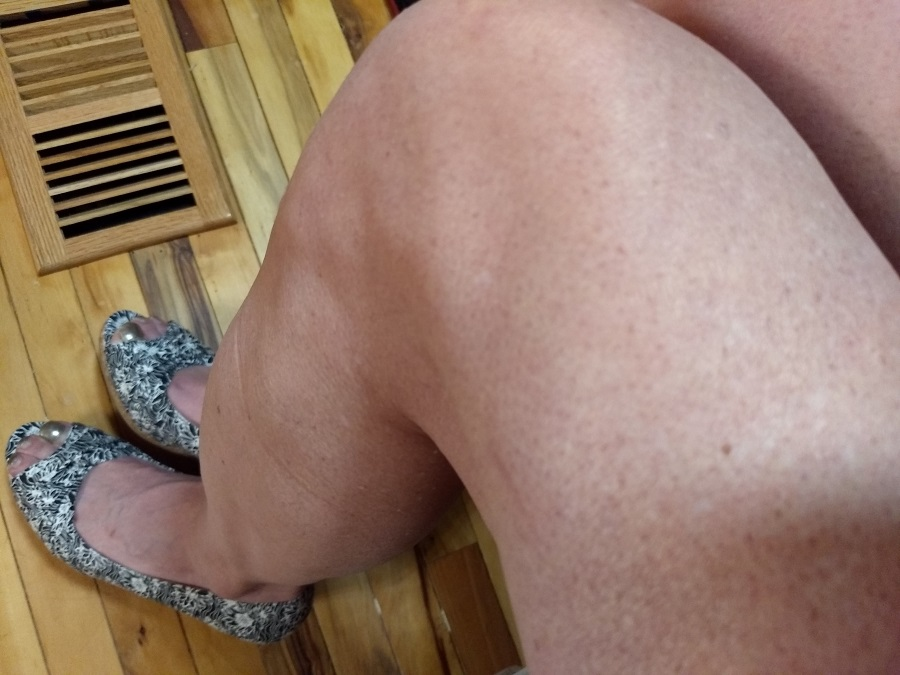 Epilation for crossdressers is worth the effort!