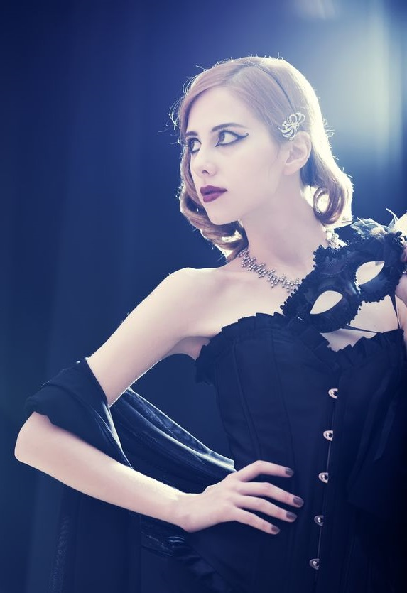 How to Wear a Corset for Crossdressing - The Crossdresser Report