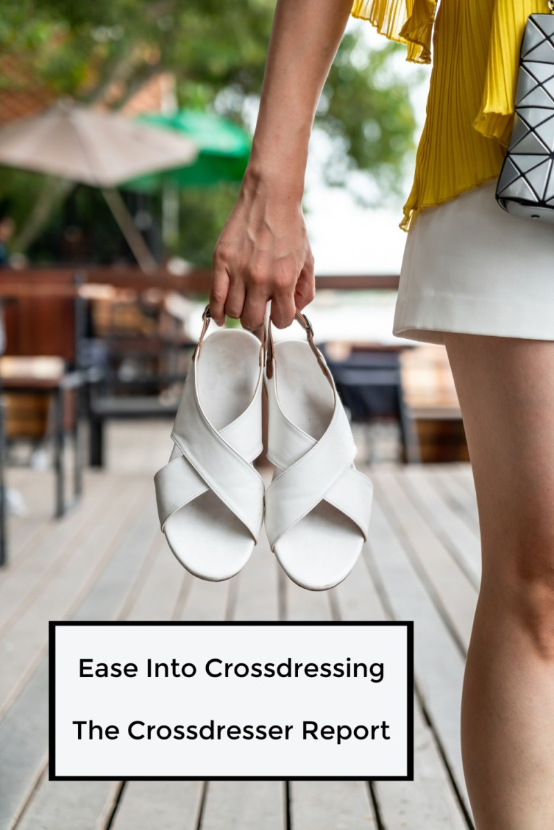 Ease into Crossdressing