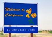 crossdresser goes to California