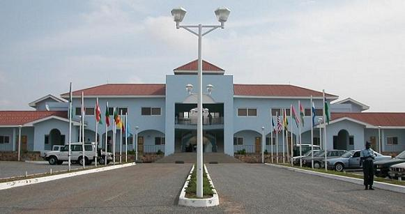 The Kofi Annan International Peacekeeping Training Centre (KAIPTC)