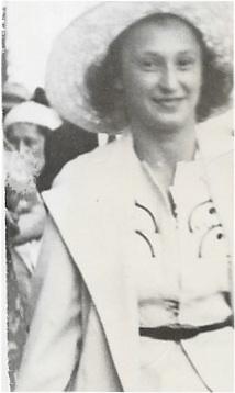 Mary Maislin