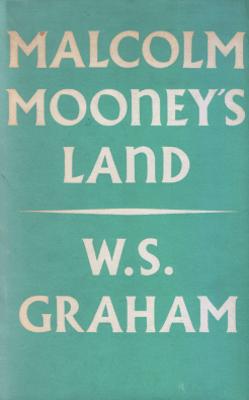 Michael Mooney's Land
